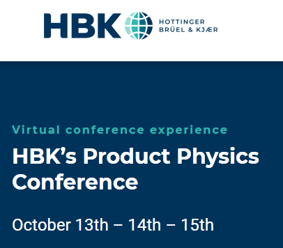 Virtuální konference HBK – 13. – 15. října 2020