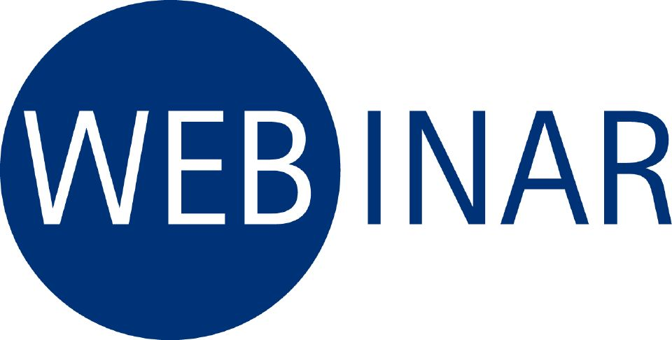 Nová řada on-line seminářů HBM