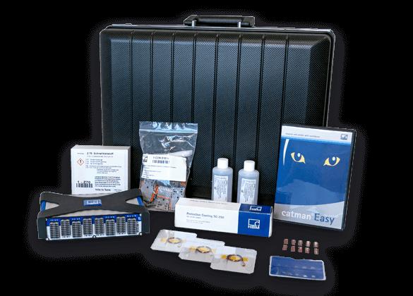 PCB test kit