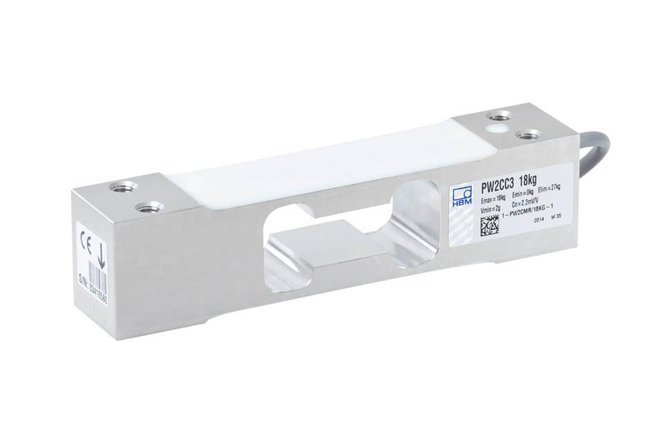 Single point HBM PW2C